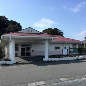 延岡市立島裏診療所