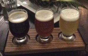 許先生:ビール