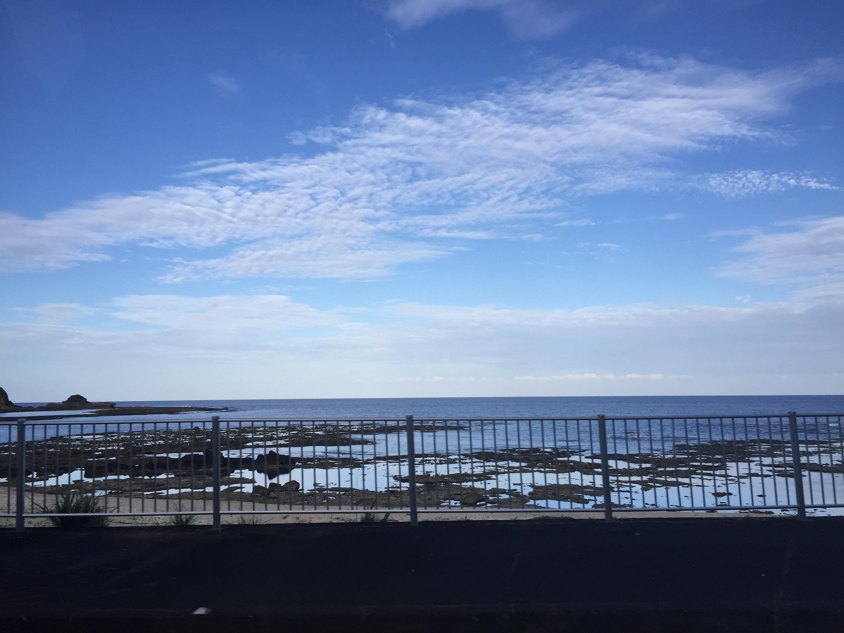 徳之島 海